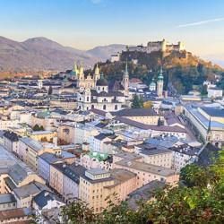Salzburger-Altstadt
