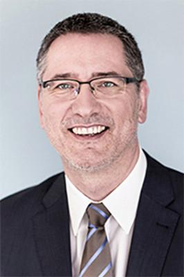 Dr. Thomas Bolm