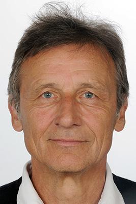 Manfred Fett