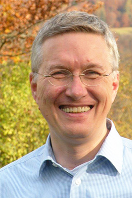 Dr. Clemens Hausmann