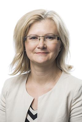 Dr. Ljiljana Joksimovic