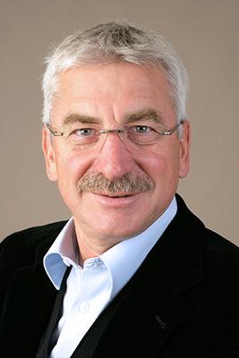 Mag. Dr. Siegfried Kreiner