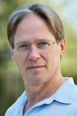 Ellert R.S. Nijenhuis, PhD