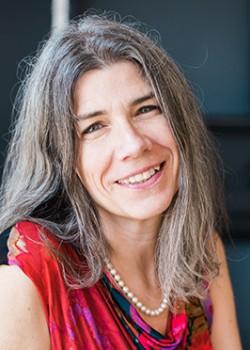 Eva Polani, MSc.