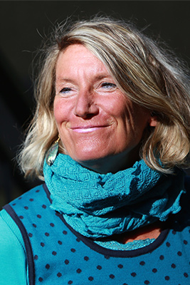 Caroline Weinlich