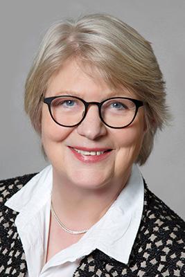 Dr. Sylvia Wintersperger