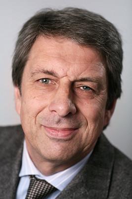 Dr. med. Wolfgang Wöller